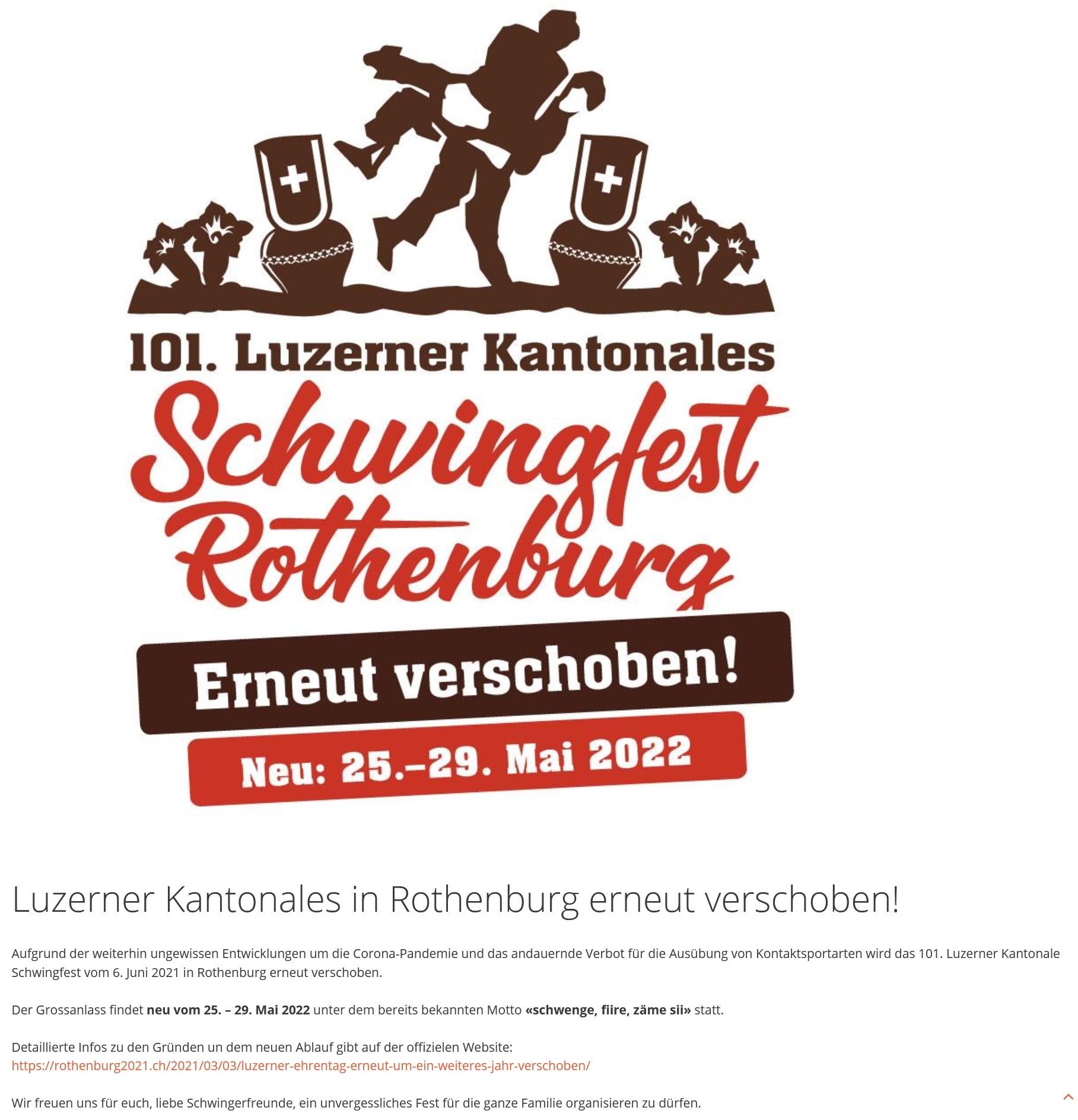 Luzerner Kantonales in Rothenburg erneut verschoben! – Schwingklub Rothenburg un.jpg